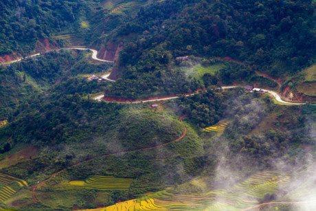 Đèo-Khau-Phạ-Yên-Bái