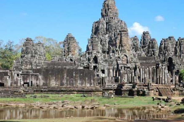 Campuchia – Đam mê khám phá