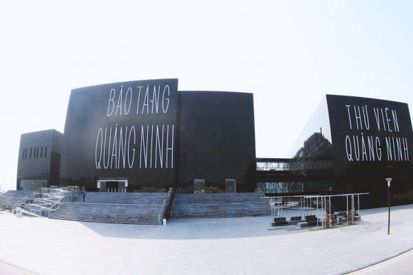 CLHS 10 – Bảo tàng Quảng Ninh – Công viện Hạ Long
