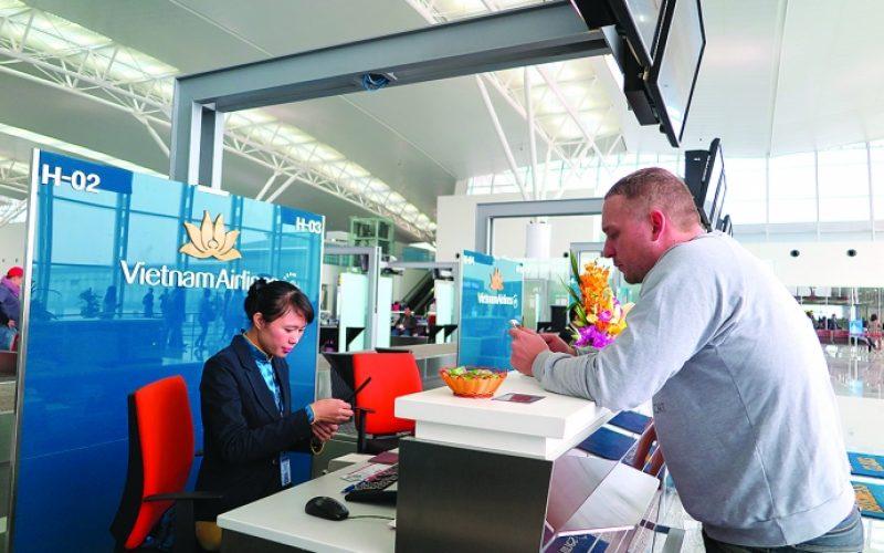 Làm gì để tránh rắc rối khi kiểm tra an ninh hàng không?
