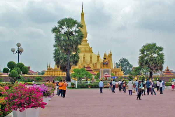Lào – Đất nước triệu voi